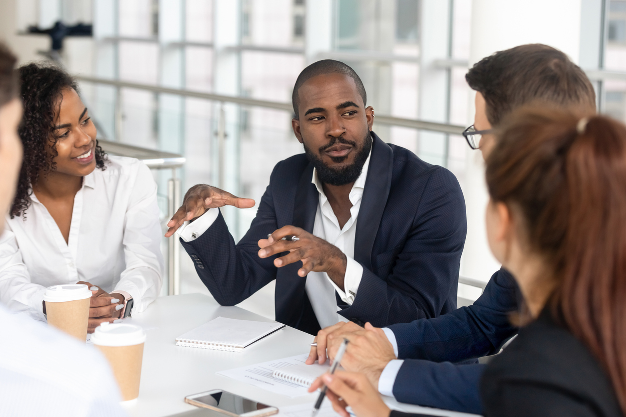 Mentoring in Project Management