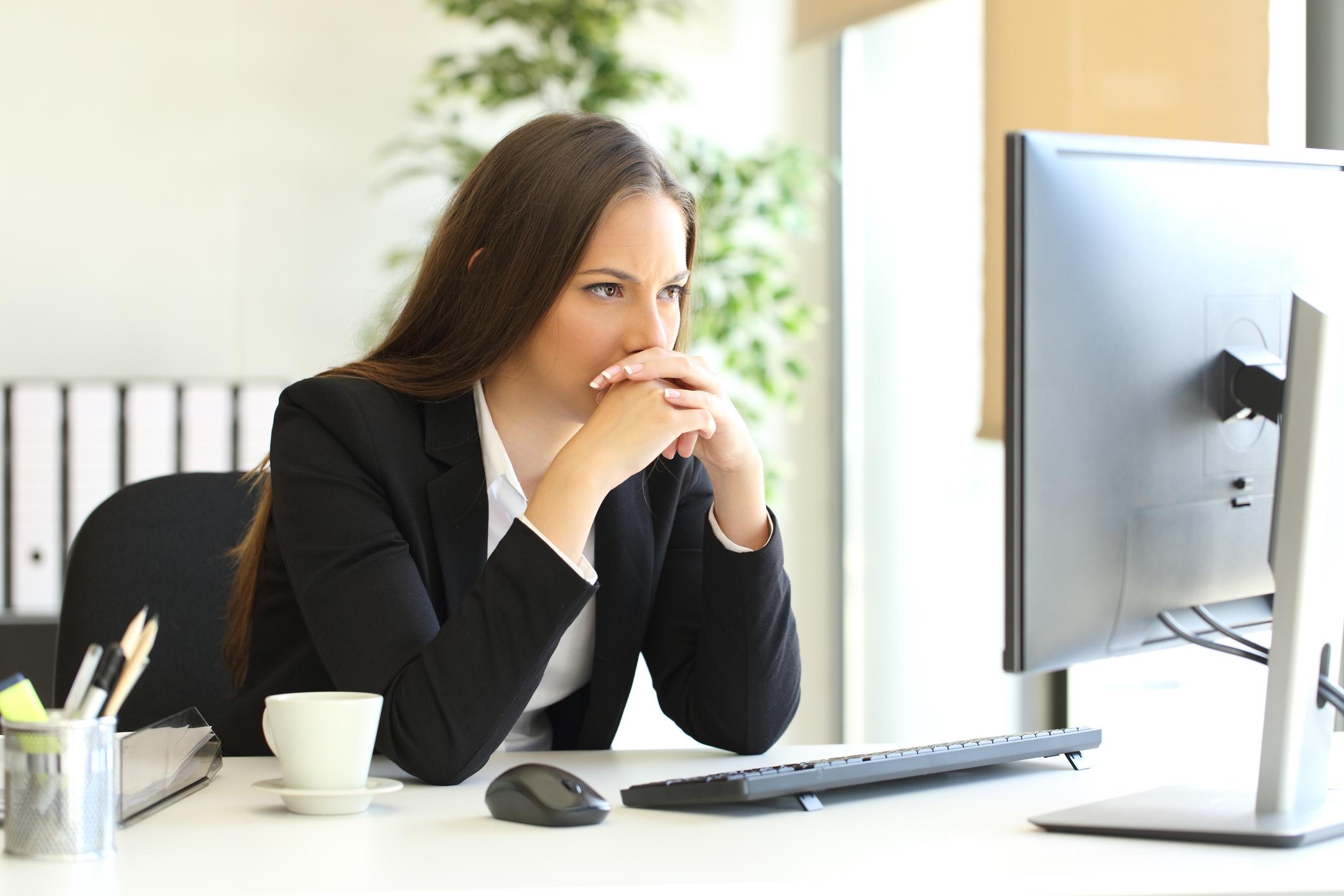 8 Project Management Underperformance Problems