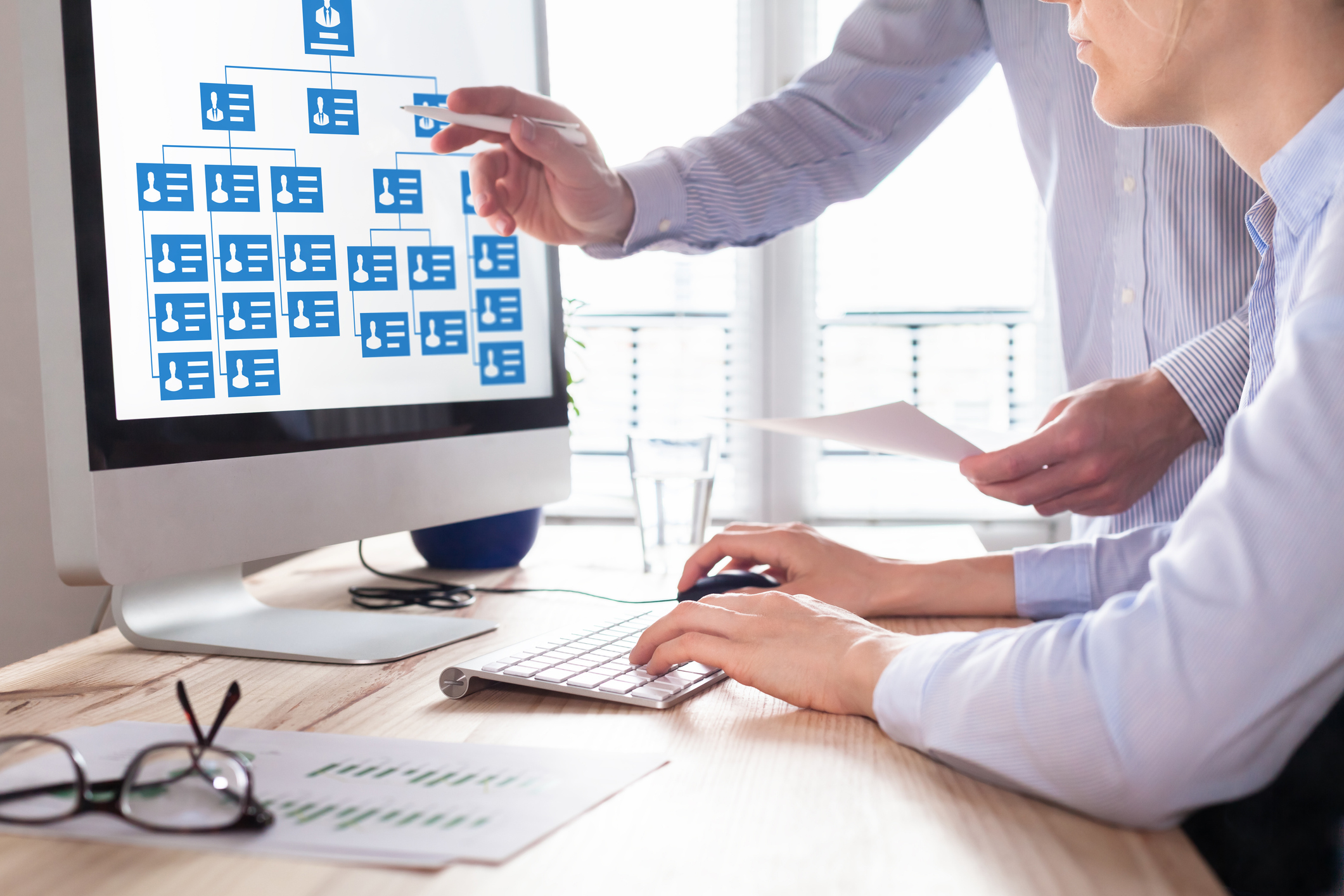Grow Your Affinity for PMP Planning Tools