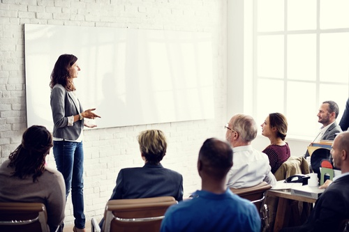 The Value of Group Training for Project Managers