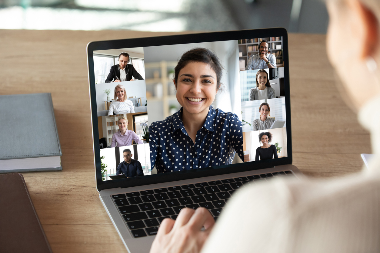 Create a Culture of Appreciation Within Your VirtualTeam