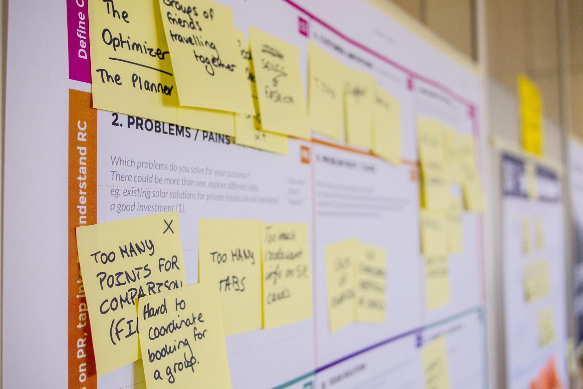 8 Benefits of the Agile Methodology