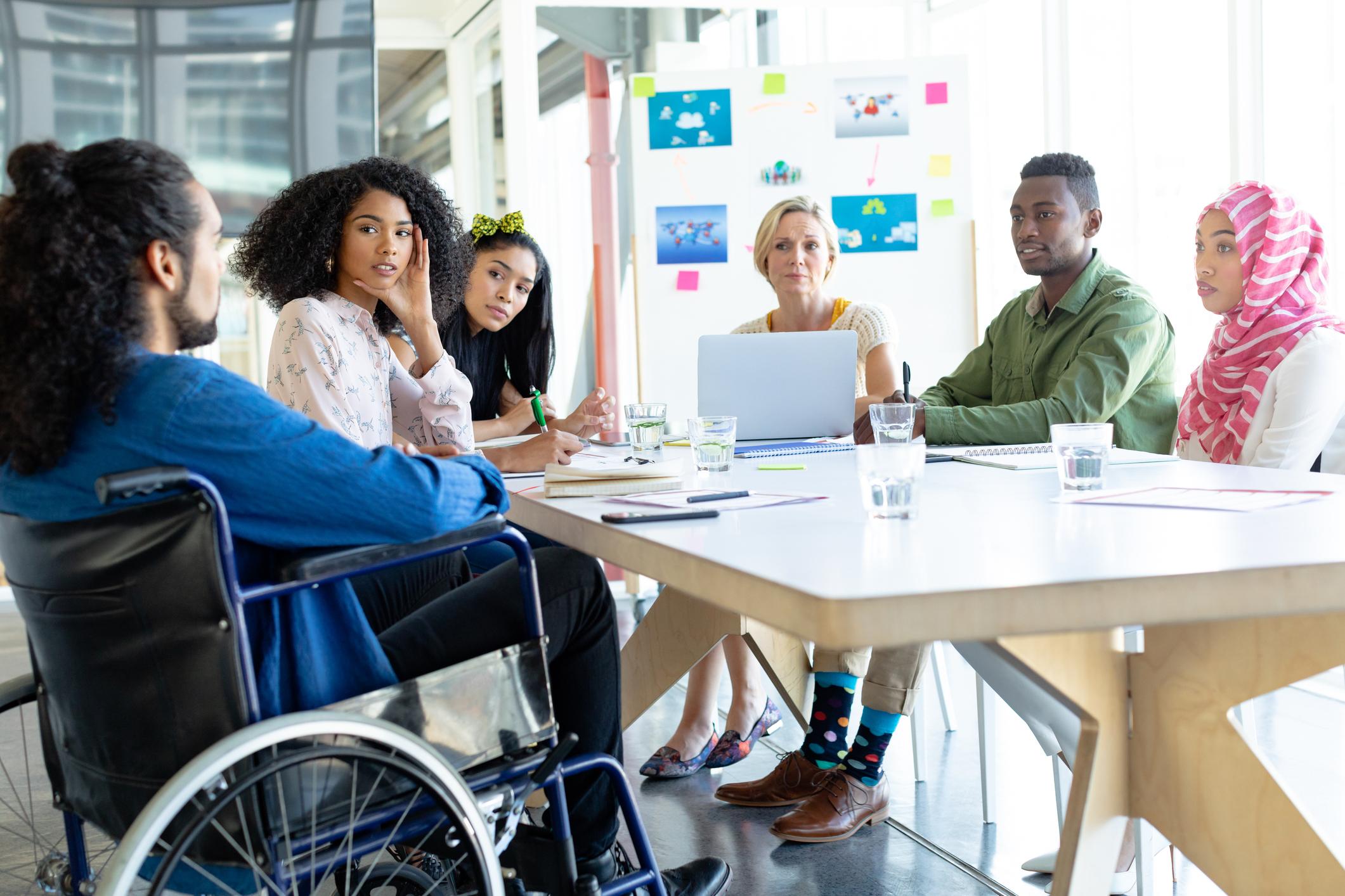 Managing Diverse Project Teams Requires Diverse Skills