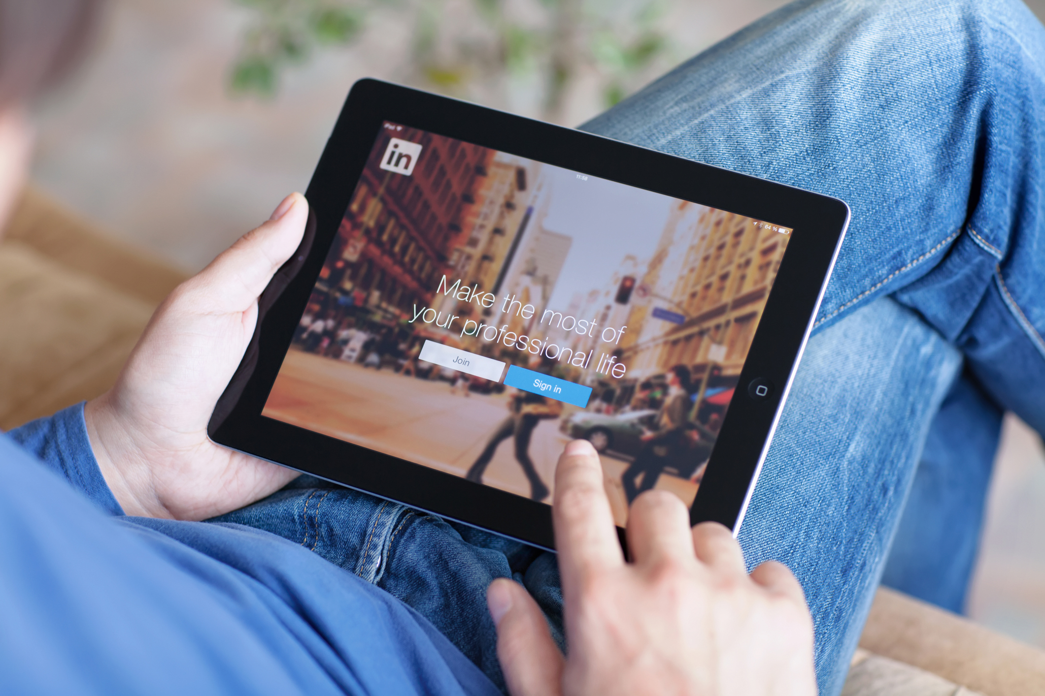 LinkedIn For Your Project Management Career