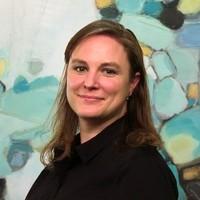 Megan Bell, MPM, PMP