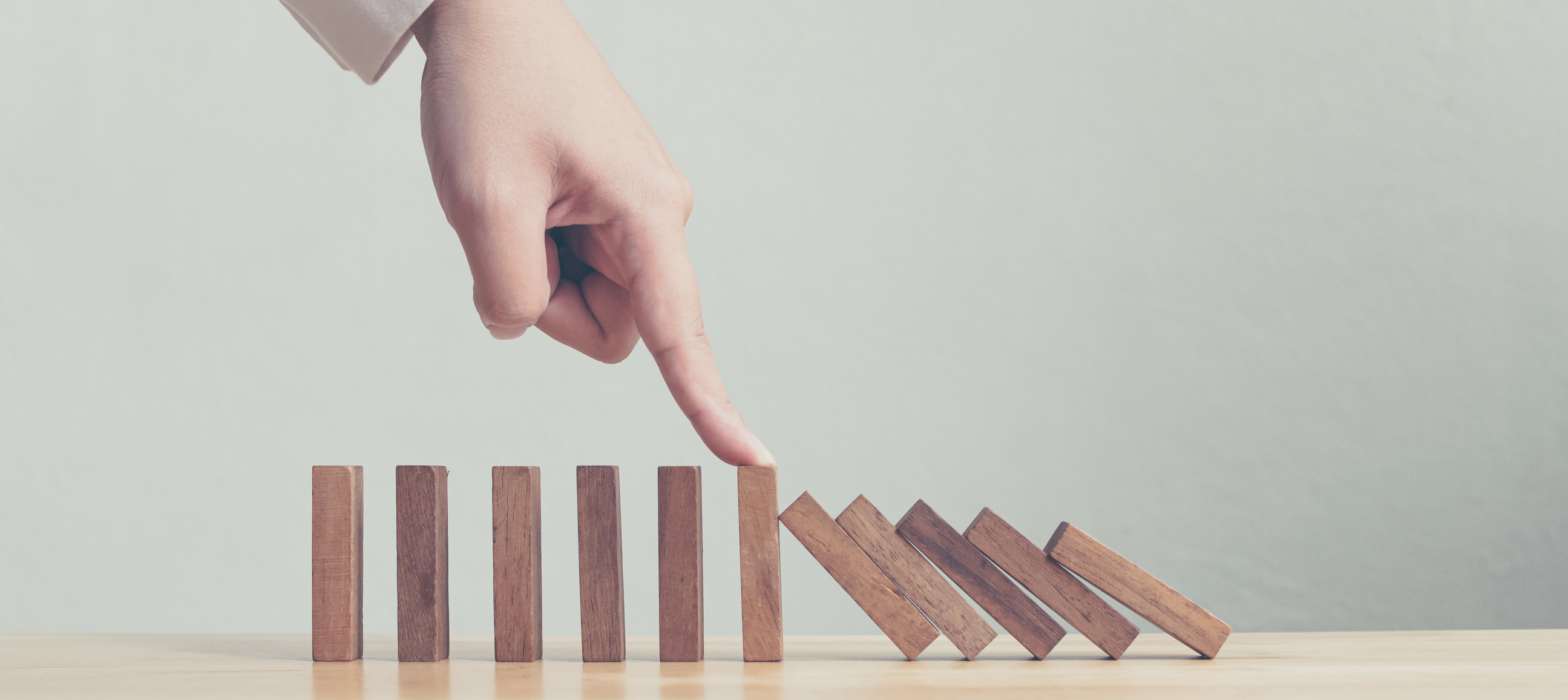 The Biggest Risk is Ignoring Project Risk Management