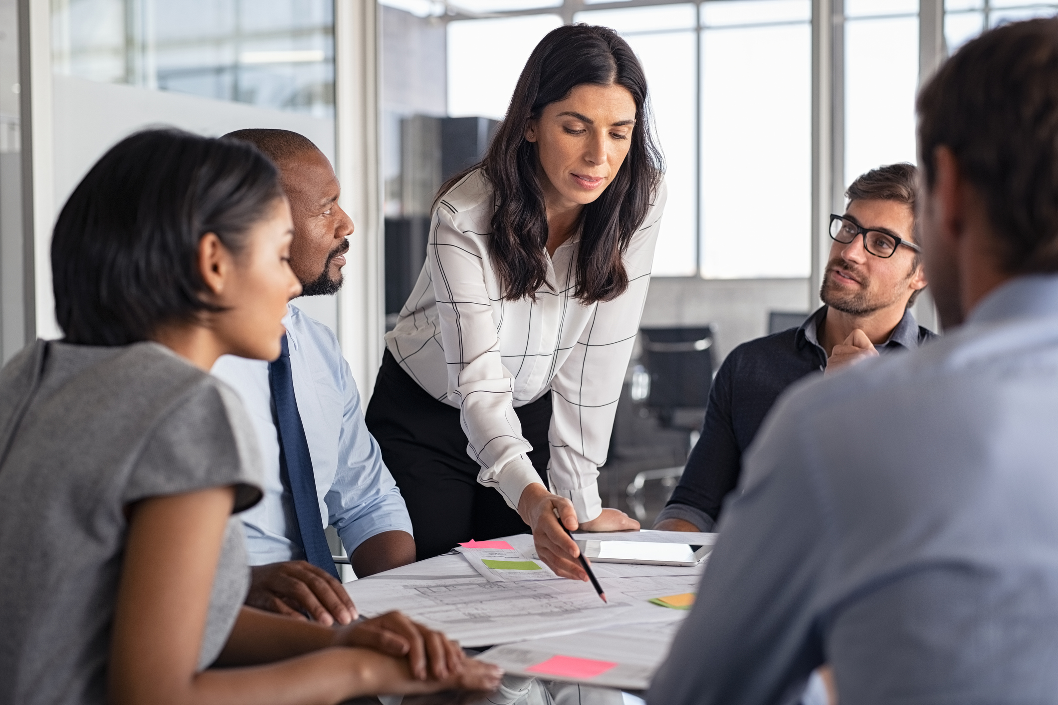 Project Manager for 2021: Manager and Leader