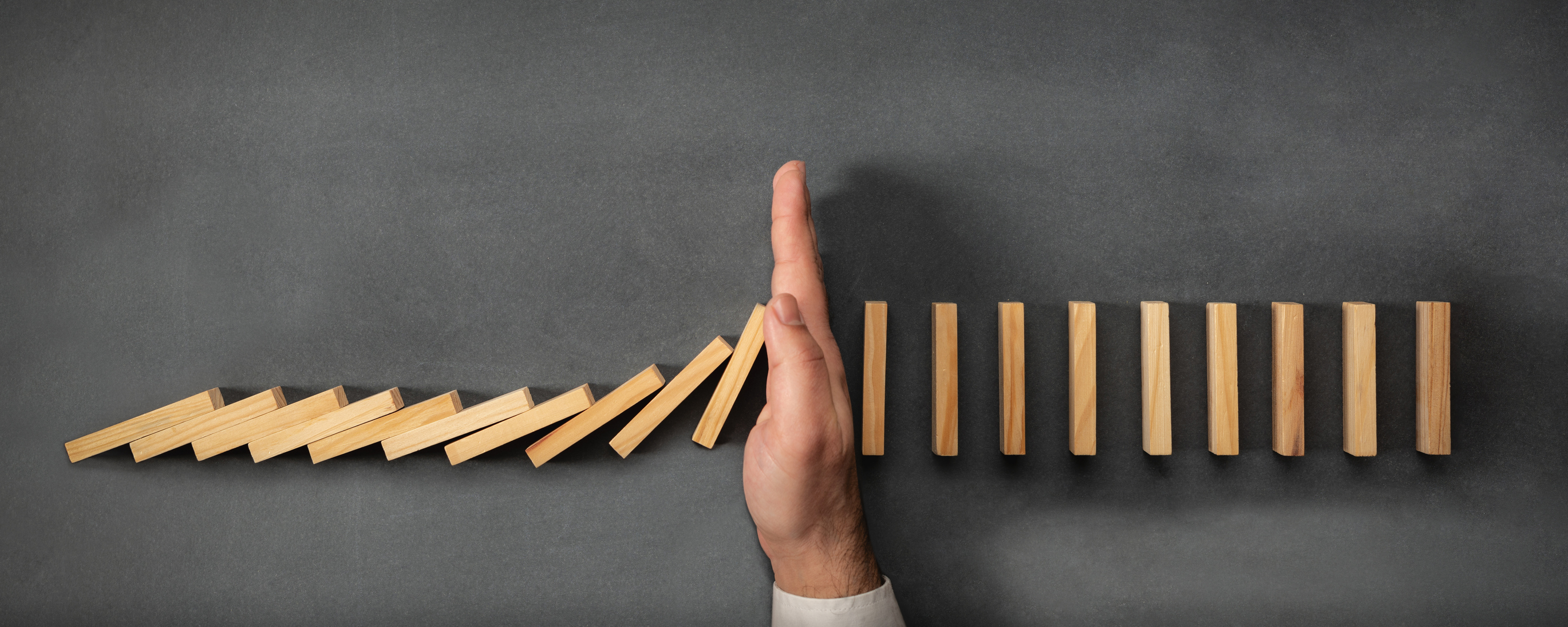 How to Apply Risk Management in Your Projects
