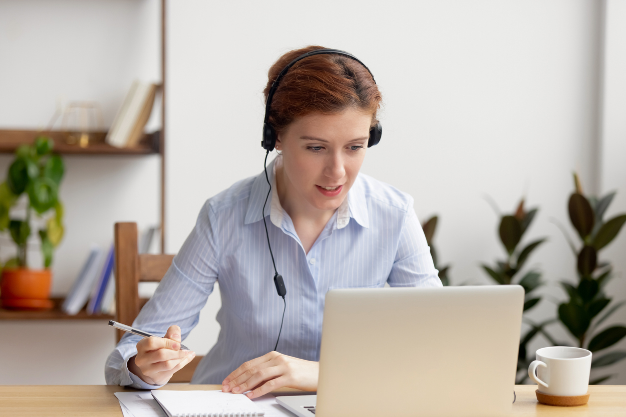 How To Prepare Employees for Online Learning